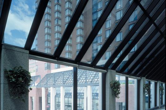 Solar Reflective Window Films | Window Film for Heat Management