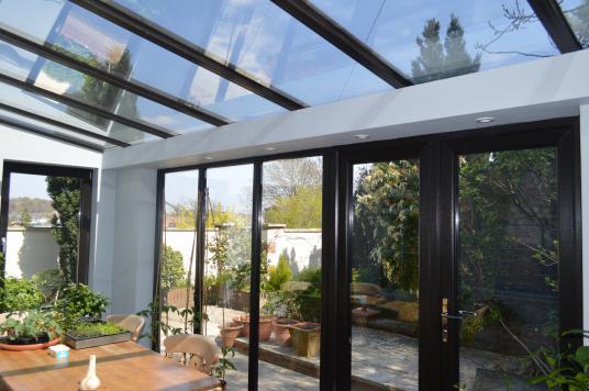 Solar Reflective Window Films | Window Film for Heat ...
